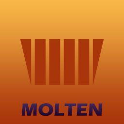 Molten Drum Machine