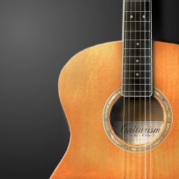 guitarism - pocket acoustic guitar