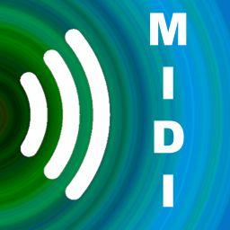 MIDI Voice Controller