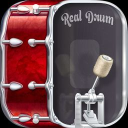 Real Drums Free