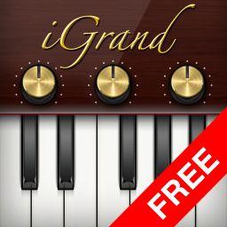 iGrand Piano FREE