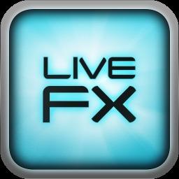 LiveFX - DJ Effects Kit