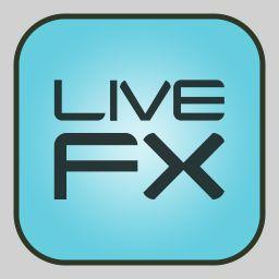 LiveFX • DJ Effects Kit