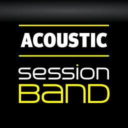 SessionBand Acoustic - Volume 1
