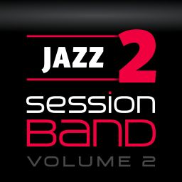 SessionBand Jazz - Volume 2