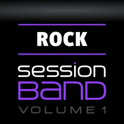 SessionBand Rock - Volume 1