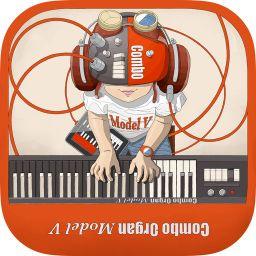 Combo Organ Model V